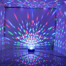 image of led stage lighting crystal