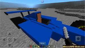 How to install ferrari 458 italia on minecraft pe. F1 Ferrari Maclaren Cars Addon For Minecraft Pe 1 16 220 1 16 210 Download