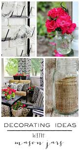 Decorating Mason Jars Five Simple Ideas For Decorating With Mason Jars Thistlewood Farm