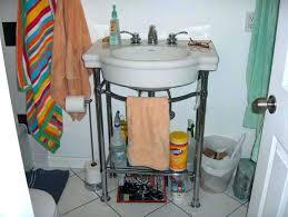 american standard retrospect sink standard bathroom