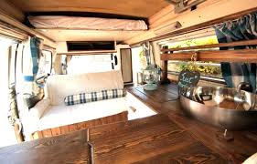 Camper Interior Ideas Camper Van Interior Design Ideas Inside Camper Beauteous Van Interior Design Interior