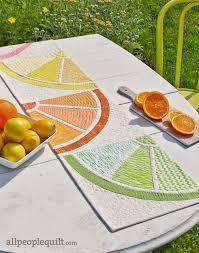 Piece N Quilt: Citrus Squeeze - Custom Machine Quilting by Natalia ... & Piece N Quilt: Citrus Squeeze - Custom Machine Quilting by Natalia Bonner Adamdwight.com