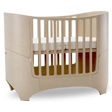 leander leander in crib w mattress  canada's baby store