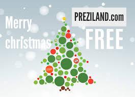 christmas free template merry christmas free prezi template preziland