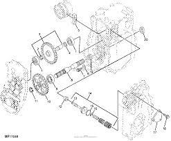 John deere parts diagrams john deere 425 lawn garden tractor