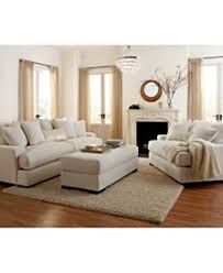 Ainsley Fabric Sofa Living Room Collection, Created for Macy's