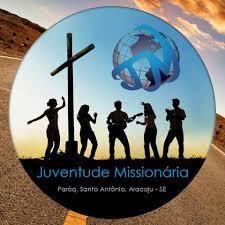 Resultado de imagem para juventude missionaria paróquia santo antônio
