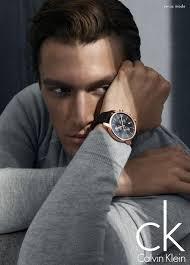 25 best ideas about calvin klein watch fashion shaun dewet appears in calvin klein summer 2013 watches campaign