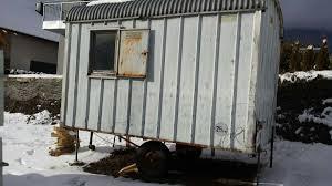 Bauwagen In 6464 Tarrenz For 30000 For Sale Shpock