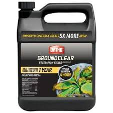Compare N Save 1 Gal Grass And Weed Killer Glyphosate