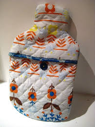 hello 60s! quilted hot water bottle cover – Sewing Projects ... & Hello_60s_quilted_hot_water_bottle_cover_large.  Hello_60s_quilted_hot_water_bottle_cover_grid Adamdwight.com