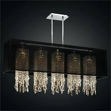 wall sconce chandelier black wrought iron wall sconces best of rectangular shade chandelier with crystal chandelier