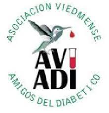 Resultado de imagen para A.Vi.A.Di (Asociación Viedmense Amigos del Diabético),