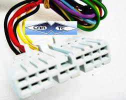 honda accord 96 1996 factory car stereo wiring installation harness honda accord 96 1996 factory car stereo wiring installation harness oem radio install wire