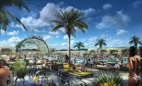 The Light Club Mandalay Bay Daylight Beach Club Las Vegas Daylight Las Vegas