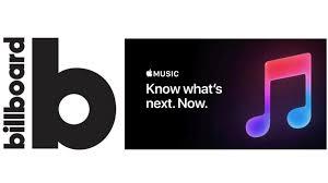 Billboard Charts Billboard Shifting How It Charts Apple Music And Other