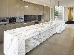 Kitchen Granite Benchtops White Mosaic Kitchen Tiles Calacatta Quartz Calacatta Marble