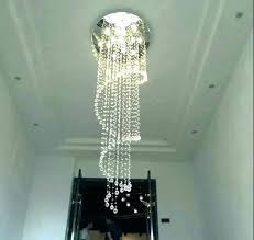 long crystal chandelier foyer crystal chandeliers luxury foyer entry with marvelous crystal chandelier large foyer crystal