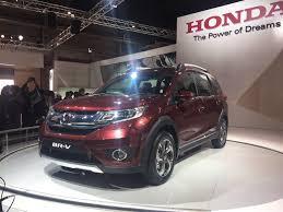 new car launches hondanew honda cars in india  Tracksbrewpubbramptoncom
