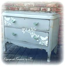 shabby chic distressed furniture. Rustic Distressed Furniture Sold Antique Dresser Shabby Chic Zoom .