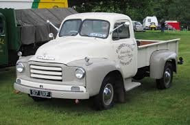 1950's pickup truck | Awesome delivery truck. | 50's & 60's Pickup ...