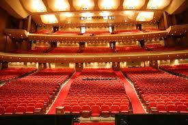 Keller Auditorium Seating Chart Best Seats Best Picture Of