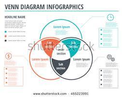 Venn Diagram In Illustrator 3d Venn Diagram Vectors Download Free Vector Art Stock Graphics