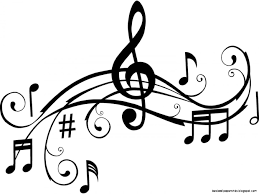 673597a41bd051eb74011e3141e92f79 music notes clipart black and white clipart panda free clipart on printable music note cake topper