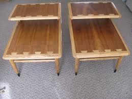 lane acclaim tables