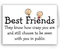 Quotes About Friendship Funny