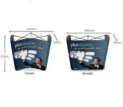 Pop Up Display Stands Uk 100 x 100 pop up stands Display stands Portable exhibition stands 90