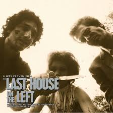 The Last House On The Left Original 1972 Motion Picture
