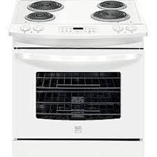 kenmore 95103. kenmore 42502 4.2 cu. ft. self-clean drop-in electric range - 95103