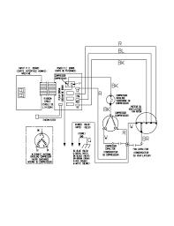 Lg window ac wiring diagram