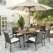 best outdoor dining sets ping