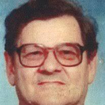 Leonard George Miller Jr. Obituary - Visitation & Funeral Information