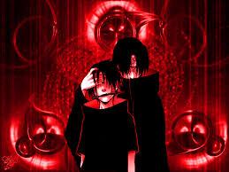 Itachi Background - Anime Best Images
