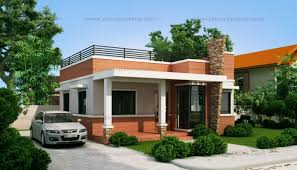 Small Picture Modern small house design House and home design