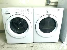 frigidaire affinity front load washer. Lg Front Load Washer Drain Pump Location Frigidaire Affinity