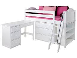 loft storage bed. enchanting low loft bed with desk bedroom endearing maxtrix box 3 storage t