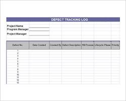 Issue Tracking Template Excel Microsoft Blog Archives Modeteam