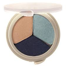 <b>Senna</b> Cosmetics Mineral <b>Eyes</b> Shadow Trio | GLOSSYBOX US
