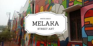 photo essay melaka s street art point and shoot wanderlust melaka street art