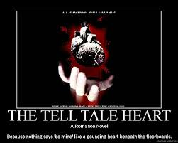 The Tell Tale Heart And Daria Quote From Daria Shannon Flickr Amazing Tell Tale Heart Quotes
