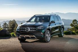 To make your time on board as pleasant and. 2021 Mercedes Benz Gls Class Review Pricing And Specs