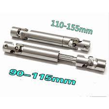 hsp 1 10 cvd 112084 drive shaft spring steel 84mm 2 0pin s2 for model 94111 94108