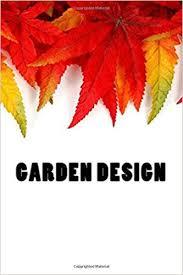 Garden Design Journal Notebook Wild Pages Press Journals Simple Garden Design Journal