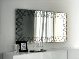 Small Picture Beautiful Mirror Wall Decorwall Designs For Living Room Design