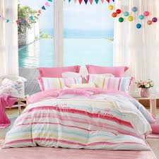 candy color striped pastel style girls