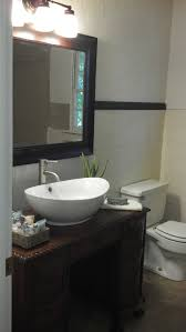 bathroom vessel sink vanity. Stylish Bathroom Sink Bowls With Vanity Vessel 4 Steps Pictures